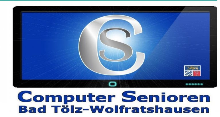 ComputerSenioren Bild Logo