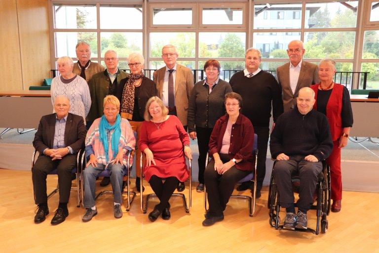 Grossansicht in neuem Fenster: Seniorenbeirat 2019