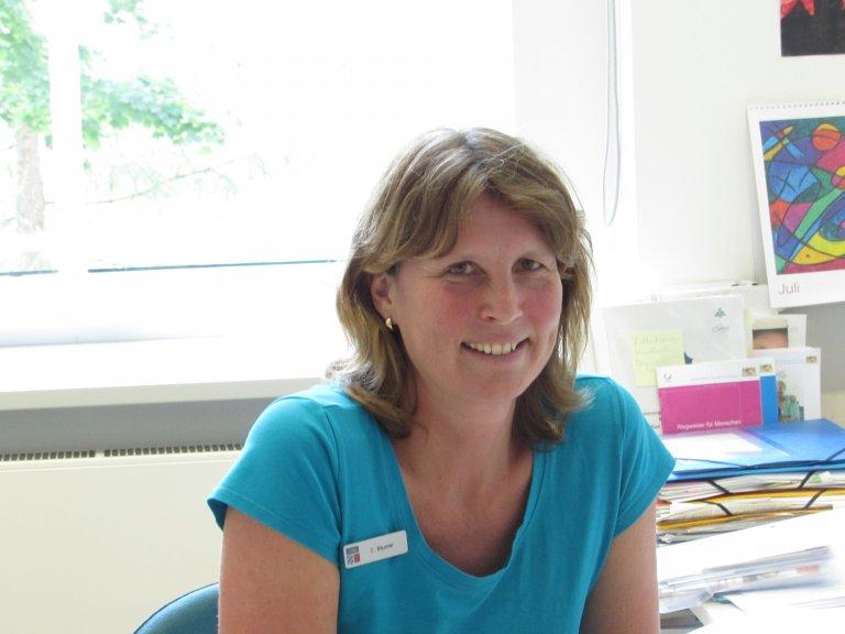 Christiane Bäumler