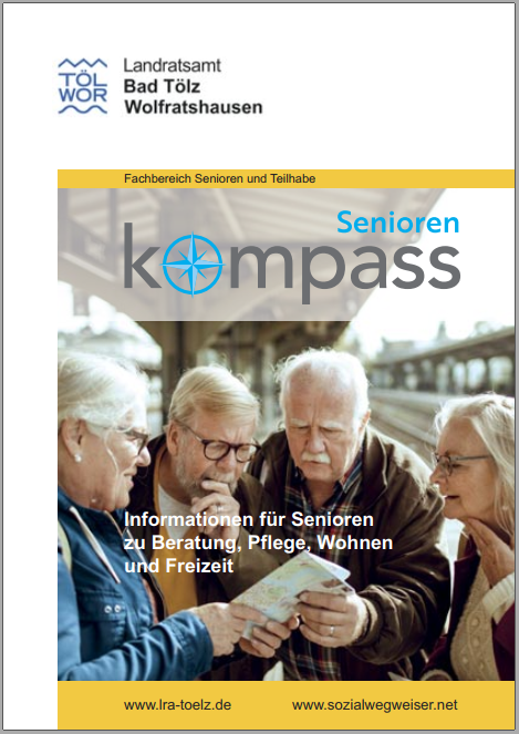 Seniorenkompass 2021